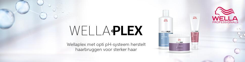 Wella Plex