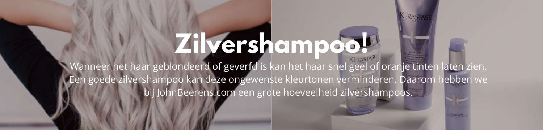 Zilvershampoo
