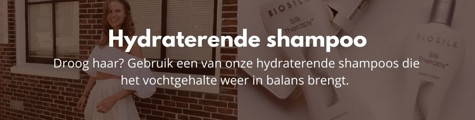 Hydraterende shampoo