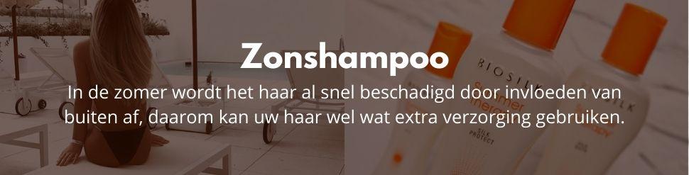 Zon shampoo