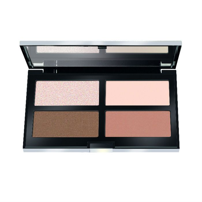 Pupa Contouring & Strobing Powder Palette 001