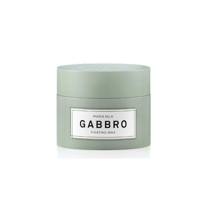 Maria Nila Minerals Gabbro Fixating Wax