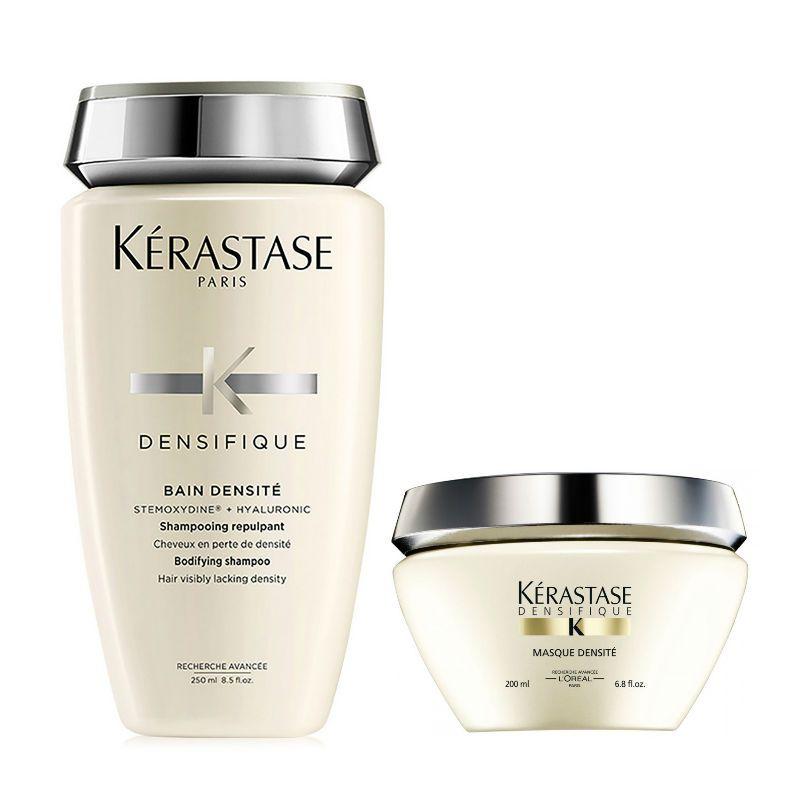 Kérastase Densifique Shampoo + Haarmasker voor Dun Haar