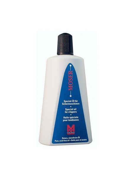 Moser olie 118 ml fles