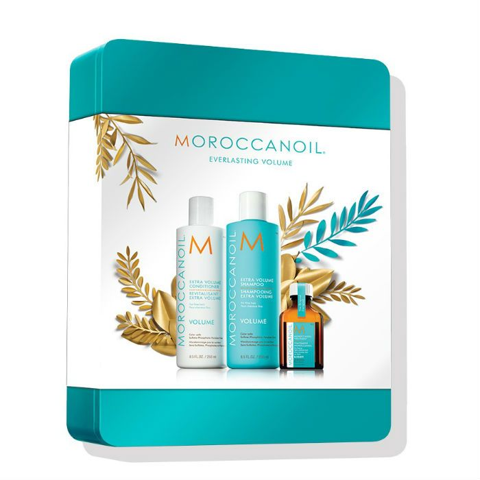 Moroccanoil Limited Edition Giftset Volume