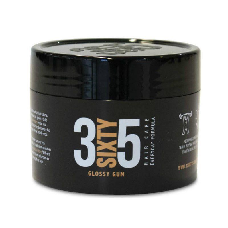 3SIXTY5 Glossy Gum