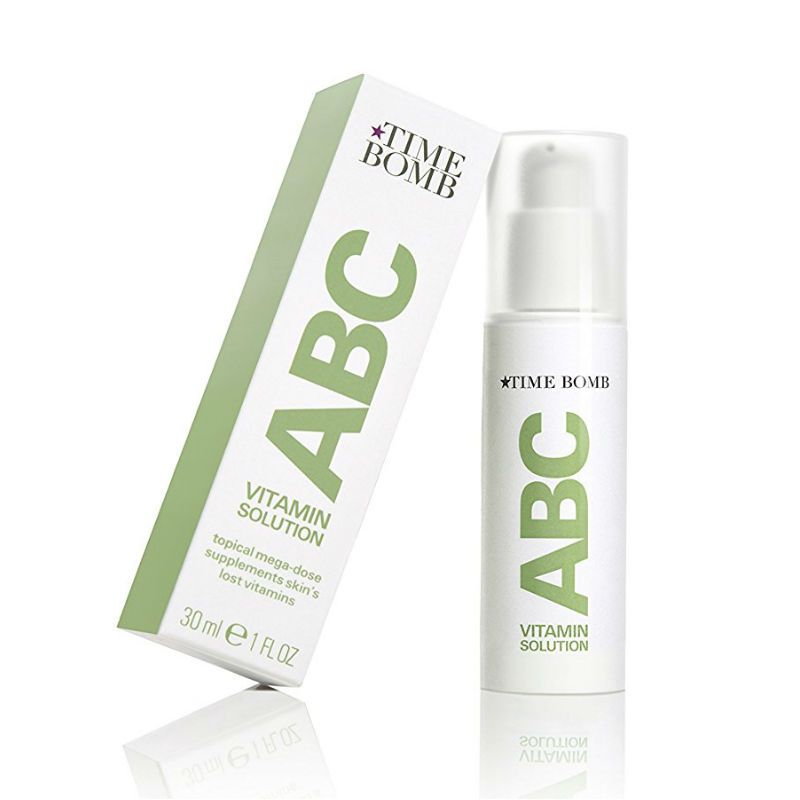 Time Bomb ABC Serum