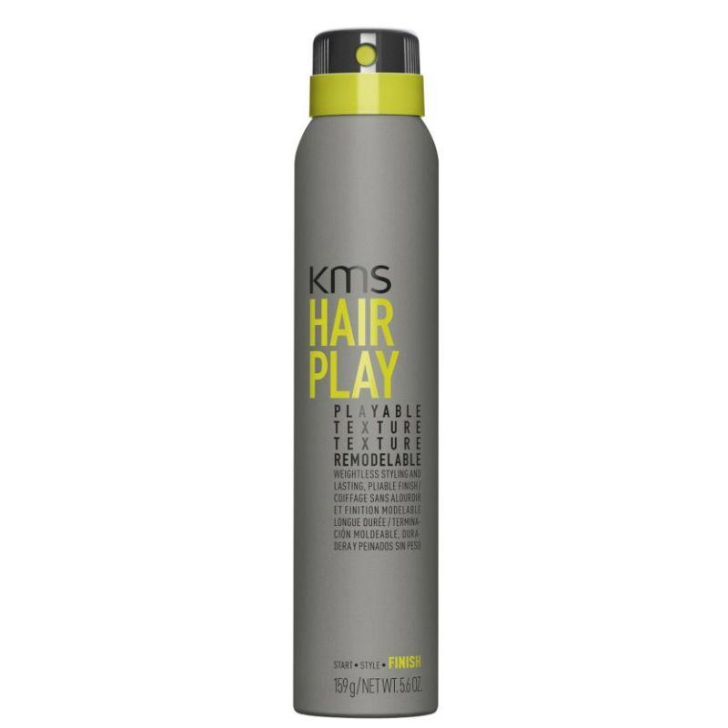 KMS - Hair Play - Playable Texture