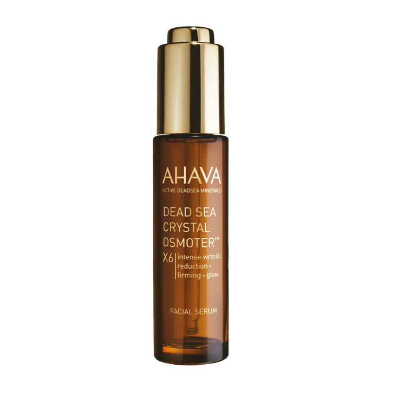 Ahava Dead Sea Crystal Osmoter Facial Serum - 30 ml