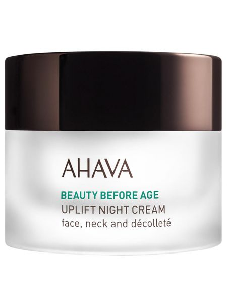 Ahava Uplift Night Cream