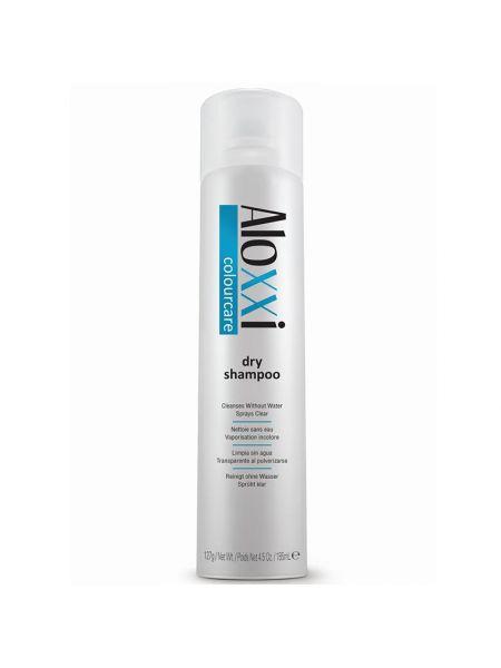 Aloxxi Dry Shampoo