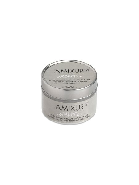 Amixur Candle Coconut Oil Treatment