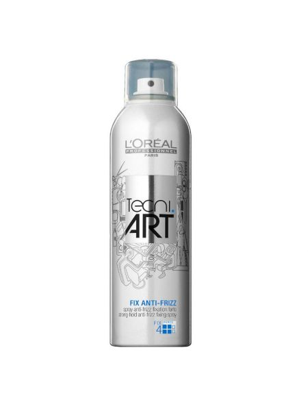 L'Oréal Techni.ART Anti-frizz