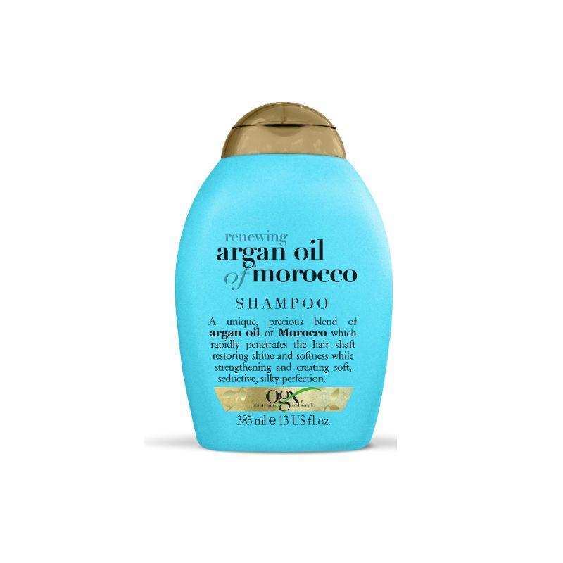 OGX Hydrate Revive Argan Oil of Morocco Shampoo