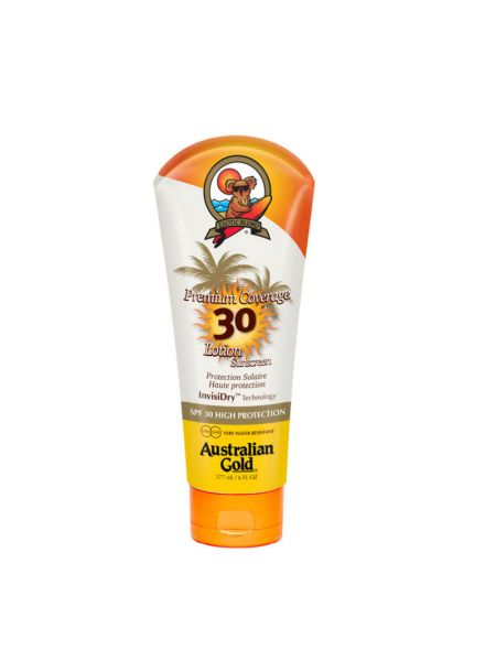 Australian Gold SPF30 Premium Coverage Lotion
