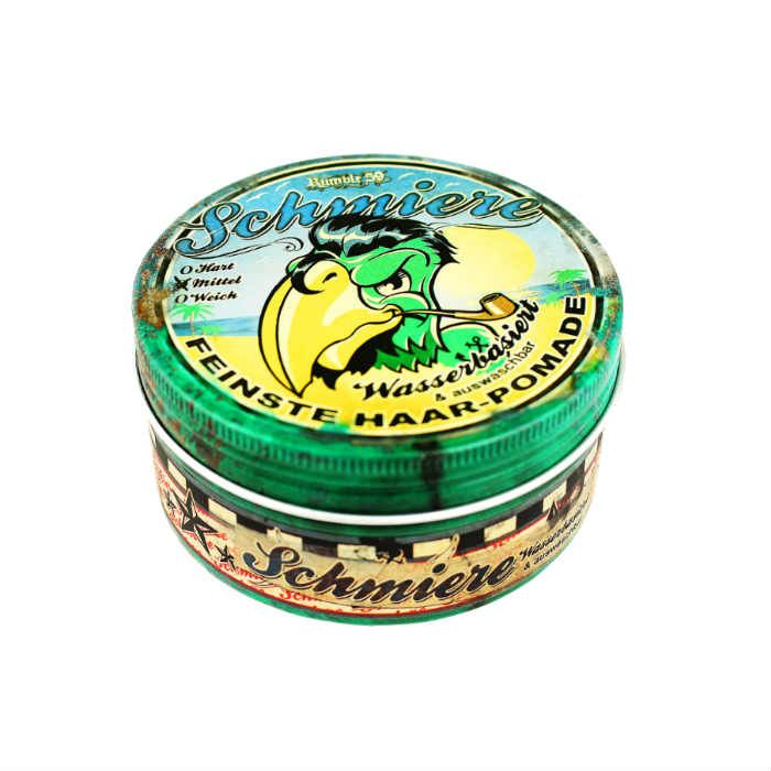 Schmiere Pomade op Waterbasis Medium Hold