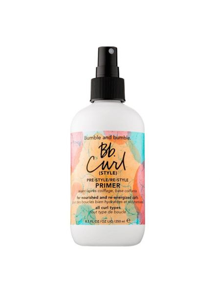 Bumble and Bumble Curl Style Pre-Style Primer