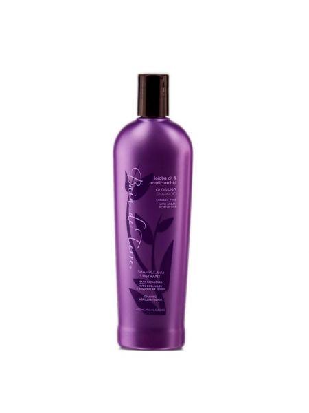 Bain de Terre Jojoba Oil & Exotic Orchid Glossing Shampoo