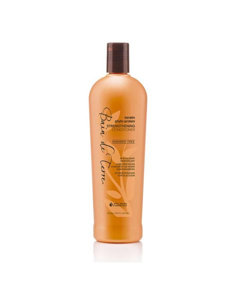 Bain de Terre Keratin Phyto-Protein Strengthening Sulfate-Free Conditioner
