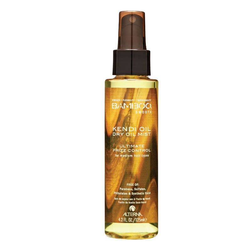 Alterna Bamboo Smooth Kendri Dry Oil