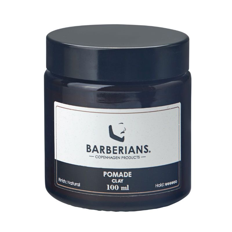 Barberians Pomade 100 ml