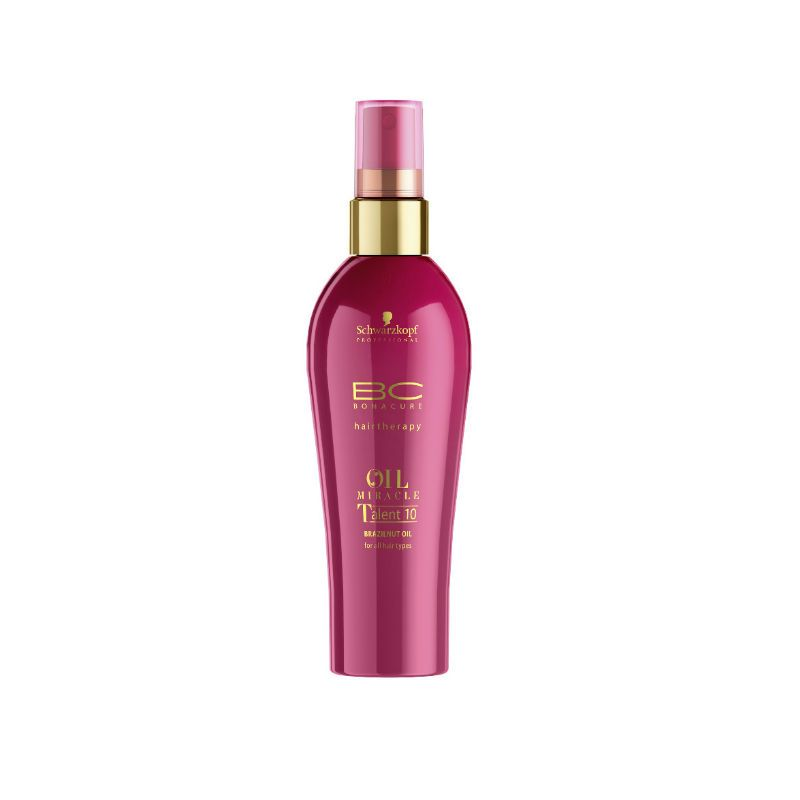 Schwarzkopf Bonacure Oil Miracle Brazilnut Talent