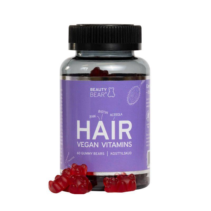 Beauty Bear Hair Vitamines
