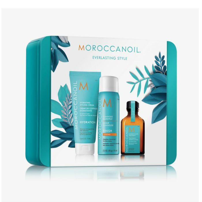Moroccanoil Everlasting Style gift set