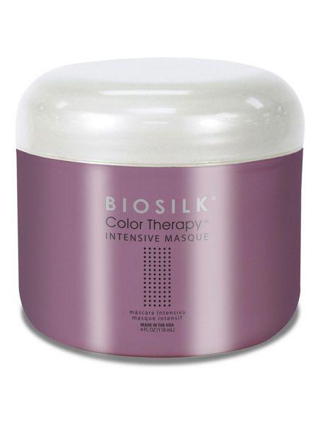 BioSilk Color Therapy Intensive Masque