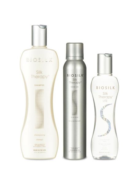 BioSilk Silk Therapy Lite Kit