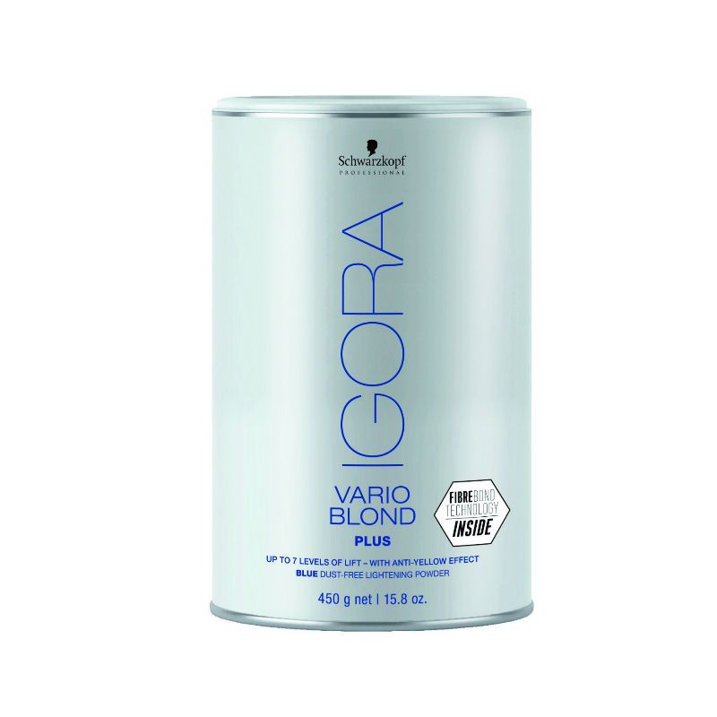 Schwarzkopf Igora Vario Blond Powder Lightener PLUS