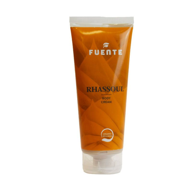 Fuente Rhassoul Body Cream 200 ml