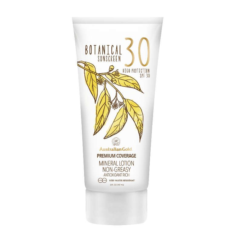 Australian Gold Botanical SPF 30 Lotion 147ml