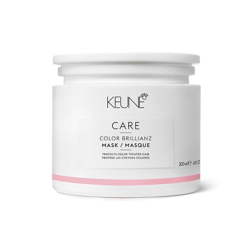 KEUNE Care Color Brillianz Mask 200 ml
