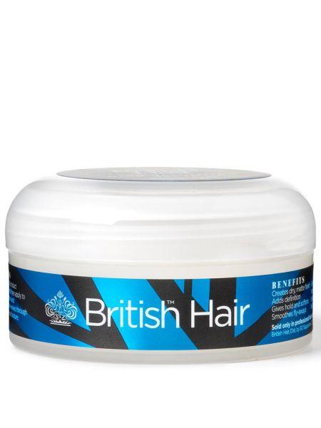 British Hair High Definition Paste