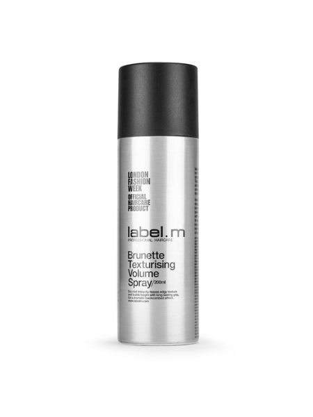abel.M Brunette Texturising Volume Spray
