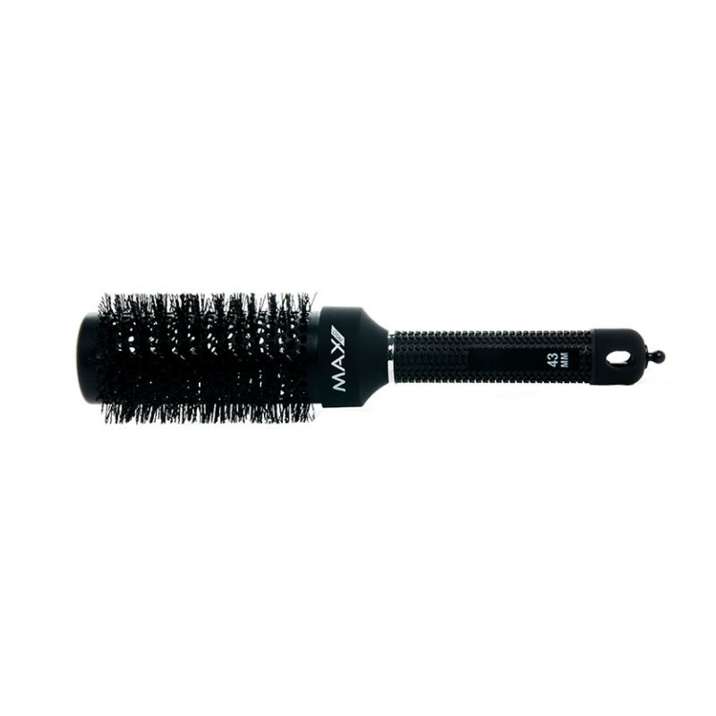 Max Pro Ceramic Radial Brush 43mm