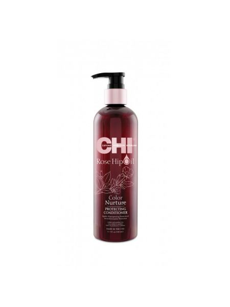 CHI Rose Hip Oil Conditioner