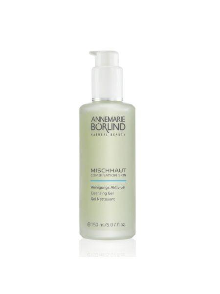 Annemarie Borlind Combination Skin Reinigingsgel