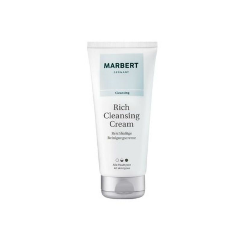 Marbert Cleansing Rich Cleansing Cream