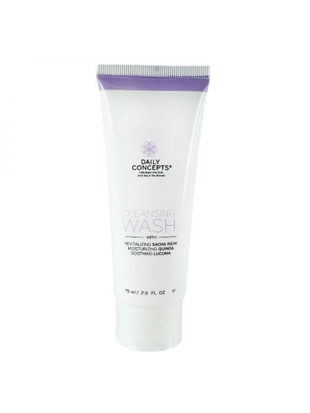 Daily Concepts Cleansing Wash