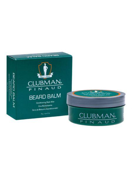 Clubman Pinaud Beard Balm
