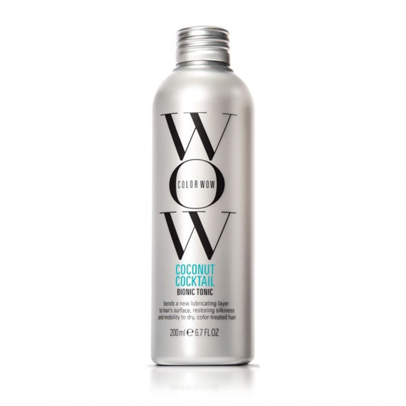 Color Wow Coconut Cocktail Bionic Tonic Leave-in Conditioner