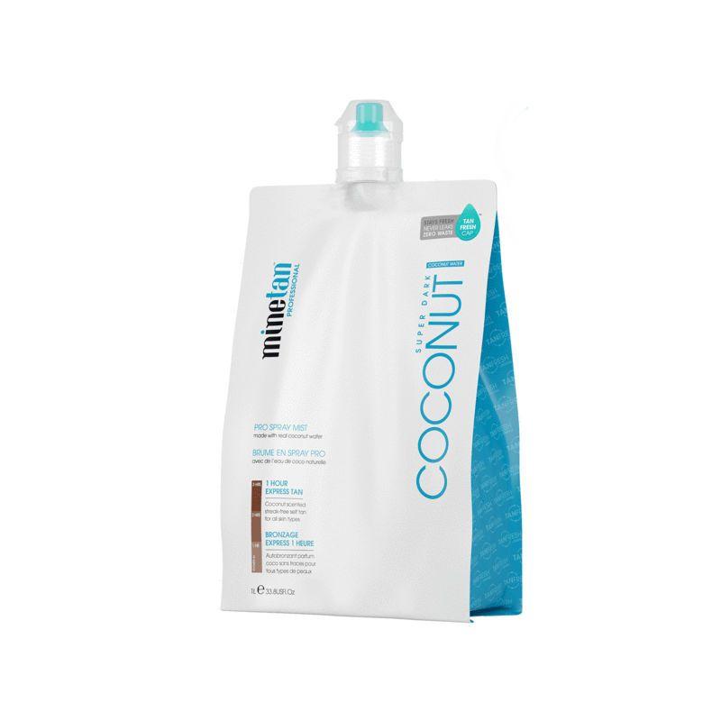 MineTan Coconut Water Pro Mist