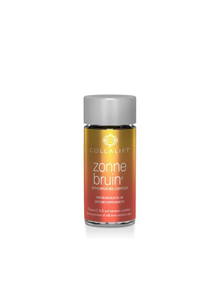 Collalift Zonnebruin Tanning Supplement