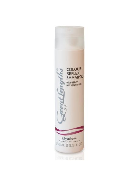 Great Lengths Shampoo Color Reflex