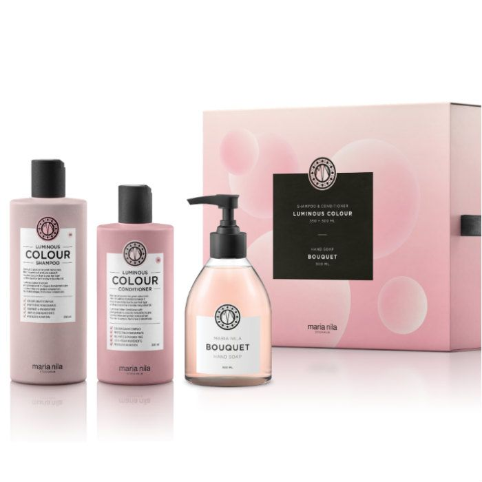 Maria Nila Luminous Colour Giftbox