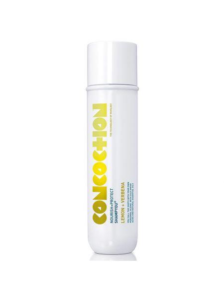 Concoction Mixology Nourish + Protect Shampyou Lemon + Verbena