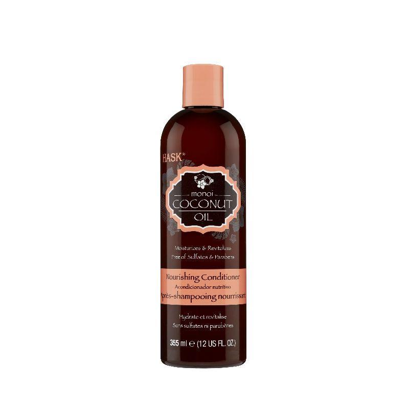 Hask Monoi Coconut Oil Nourishing Conditioner
