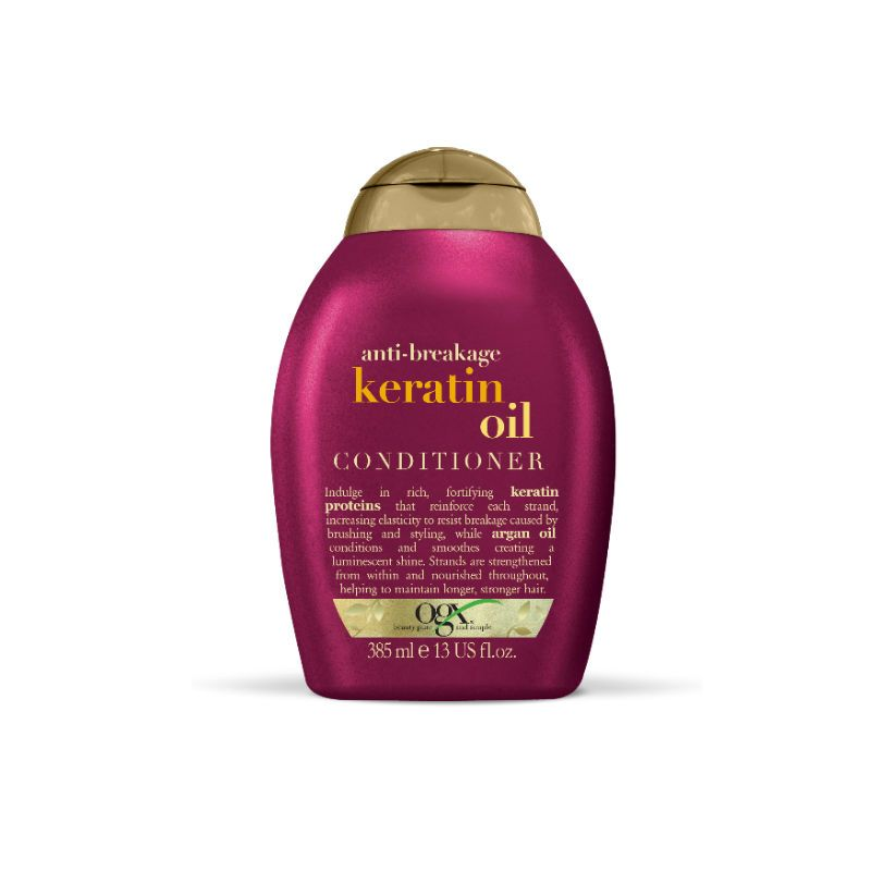 Ogx Anti Breakage Keratin Oil Conditioner